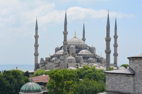 4-dniowy city break w Stambule z Warszawy za 619 PLN (loty PLL LOT + 4* hotel z codziennymi śniadaniami)