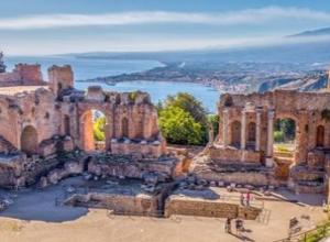 Tydzień z wyżywieniem w 4* wysoko ocenianym hotelu na Sycylii za 1099 PLN!
