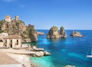 Tydzień na Sycylii w 4* hotelu z all inclusive za 1455 PLN!