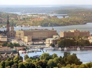 Bardzo tanie loty do Sztokholmu (Skavsta) z Gdańska za 38 PLN