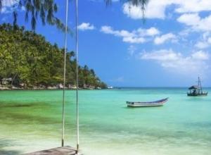 Wypoczynek w Tajlandii za 2027 PLN. Loty z Berlina na Phuket i 10 noclegów w 3* hotelu