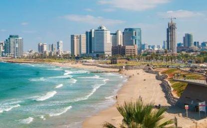 4 noce w Tel Awiwie za 791 PLN! Loty, Apartament blisko plaży w Starej Jaffie i transfer