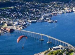 Wakacje w dalekiej Wakacje: loty do Tromso na przedłużony weekend z Gdańska za 188 PLN– Tromso z Gdańska za 188 PLN