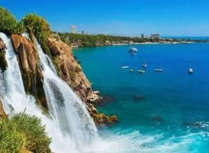 Last Minute: Tydzień w Turcji w 4* hotelu z wyżywieniem all inclusive za 786 PLN!