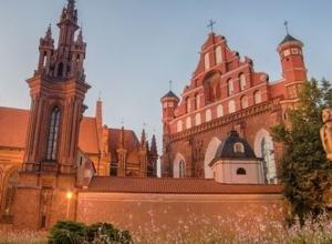Wakacyjny city-break w Wilnie za 227 PLN (loty z Warszawy + 2 noce w hotelu ze śniadaniami)