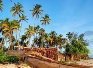Lipiec: 9 dni na Zanzibarze w 4* hotelu ze śniadaniami za 2819 PLN!