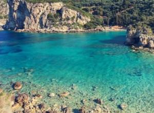Loty do Grecji – Korfu z Rzeszowa od 144 PLN