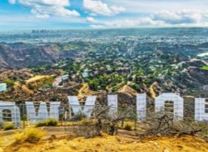 Majówka: 10-dniowy urlop w Los Angeles dla 4 osób za 2685 PLN/os! W cenie przeloty, noclegi oraz Ford Mustang!