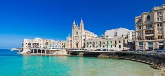 Tygodniowy wakacyjny urlop na Malcie za 1026 PLN! W pakiecie przeloty, noclegi oraz transfery