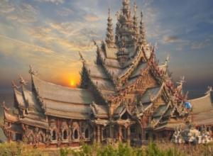 Tajlandia: 9 dni w Chiang Mai za 1814 PLN! Loty Qatar Airways, noclegi ze śniadaniami & transfery!