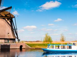 Tanie loty do Holandii – Eindhoven z polskich miast od 78 PLN