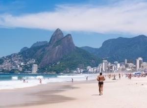 Tydzień w Brazylii! Loty do Rio de Janeiro, apartament blisko Copacabany i transfery: 2397 PLN!