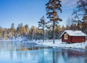 Tanie loty do Szwecji od 68 PLN! Również na weekendy!