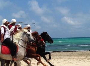 Wakacje: 2 tygodnie w Tunezji w 4* hotelu SPA z all inclusive za 2436 PLN