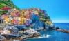Włochy! 9 sierpniowych nocy w Ligurii dla 4 za 782 PLN/os! Loty, auto i apartament ze śniadaniami