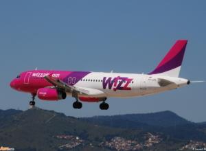 Urodziny Wizz Air. Do 30% rabatu na wszystkie trasy!