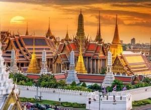 Bangkok z Polski. Ostatni dzień promocji lotów!