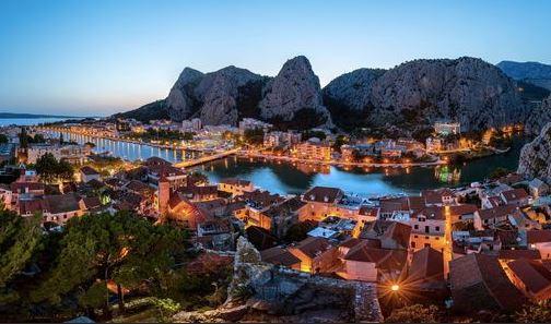 Wakacje: Tydzień w Chorwacji na wyspie Čiovo dla 4 (też 2+2) za 890 PLN/os