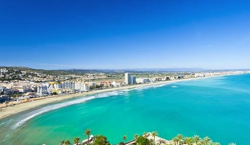 Wakacje: Tydzień dla 4 na hiszpańskim Costa Azahar za 713 PLN/os. Loty, apartament z basenem & transfery