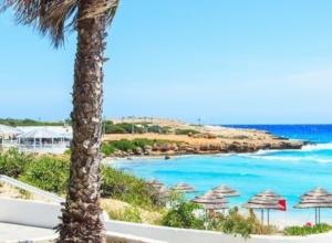 Wakacje! Sierpniowy tydzień z wyżywieniem w 3* hotelu na Cyprze Północnym za 1449 PLN!
