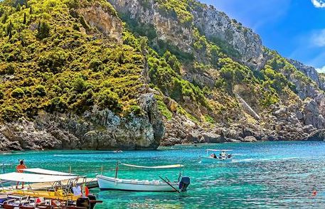 Last Minute: Tygodniowy urlop na Korfu w 3* hotelu z wyżywieniem HB za 760 PLN!