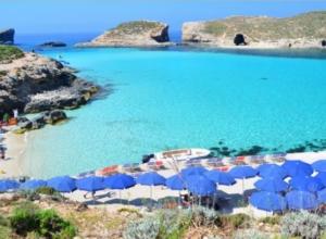 Malta w wakacje z Katowic od 228 PLN