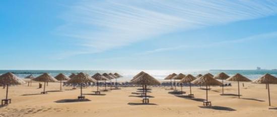 Agadir last minute: 4* hotel z HB od 764 zł