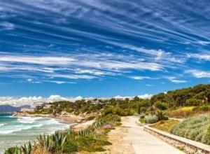 Tydzień z wyżywieniem w 3* hotelu na hiszpańskim wybrzeżu Costa Dorada za 1309 PLN!