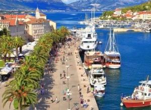 Chorwacja last minute: 4* hotel z HB Plus za 1014 zł