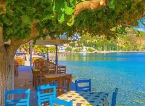 Mniej znane greckie wyspy-perełki! Spędźcie urlop na Itace, Kefalonii, Thasos, Skopelos, Evii i innych!