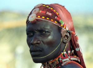 Kenia na 12 dni w wakacje: 3* hotel z all inclusive za 3214 zł