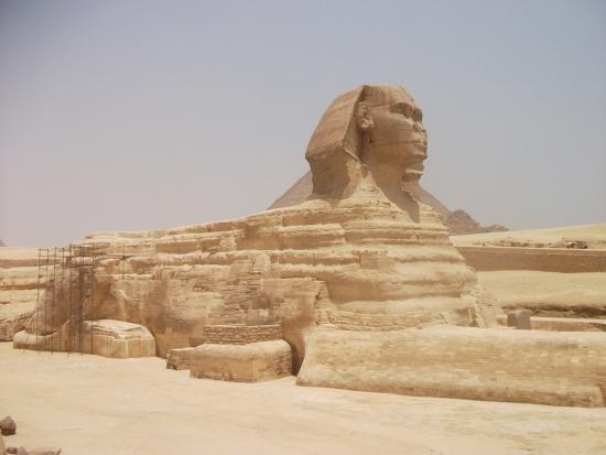 Wakacje w Egipcie: 12 dni w hotelu z wyżywieniem za 526 zł!