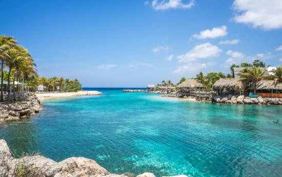 Urlop na Karaibach! 8 nocy na Curacao za 2440 PLN! Loty z Berlina, dom oraz auto w cenie