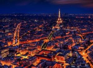 City Break z weekendem! Przeloty do Paryża z trzech polskich miast za mniej niż 100 PLN!